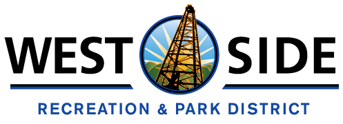West Side Recreation and Parks District Logo